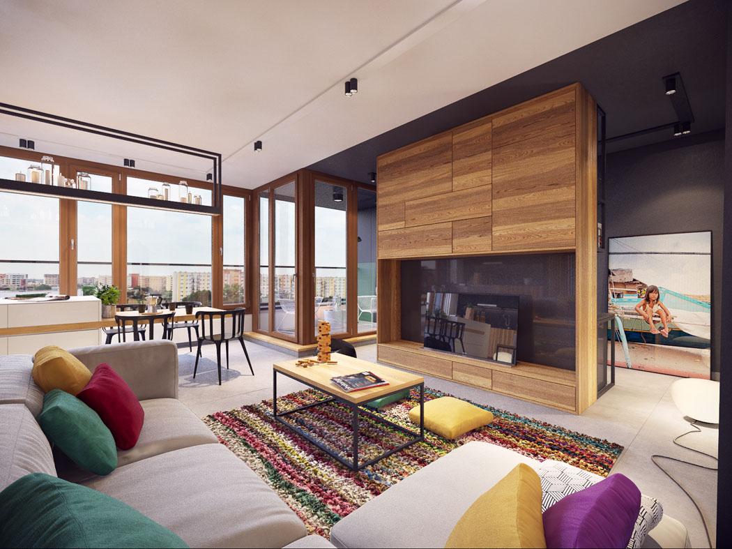 Maison et appartement modernes et contemporains à Ruoms : découvrez tout !
