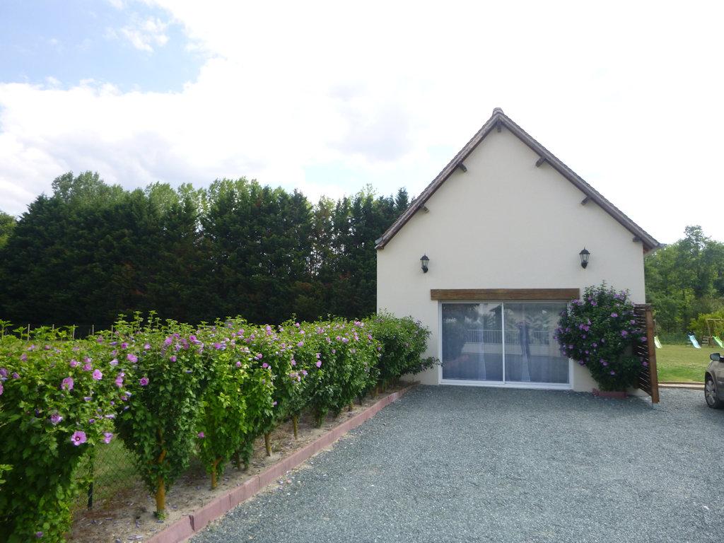 Immobilier neuf à Lamotte-Beuvron : prix d'achat et services