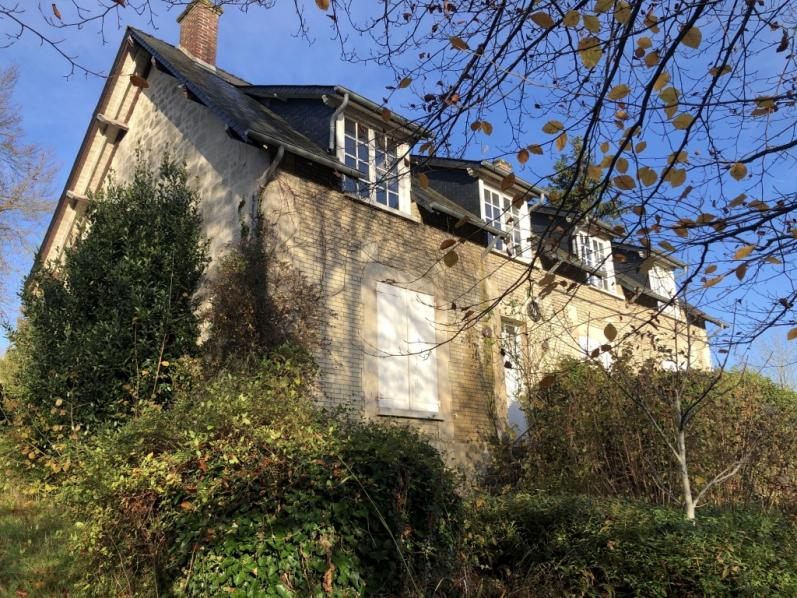 Vente d'un appartement à Saint Germain en Laye