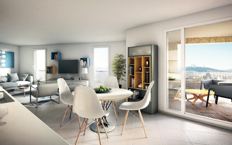 Appartements neufs à Montpellier : quelles sont les meilleures offres ?